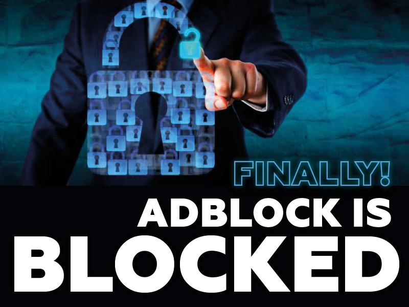 AdNow Anti-AdBlock