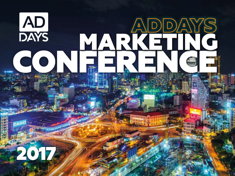 AdNow AdDays Conference blog