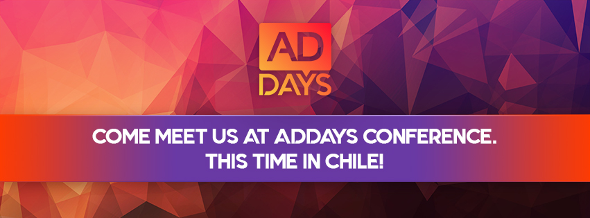 Adnow addays Chile 2017